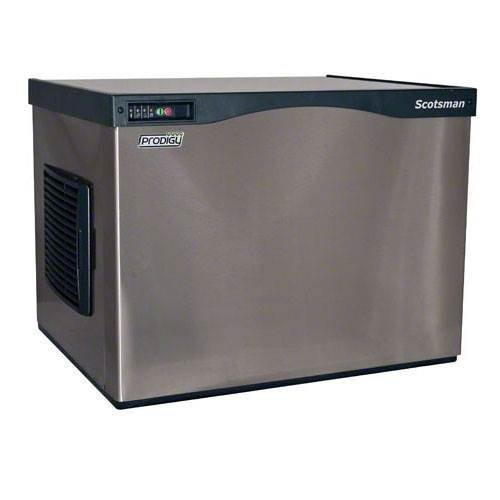 commercial ice machine under counter